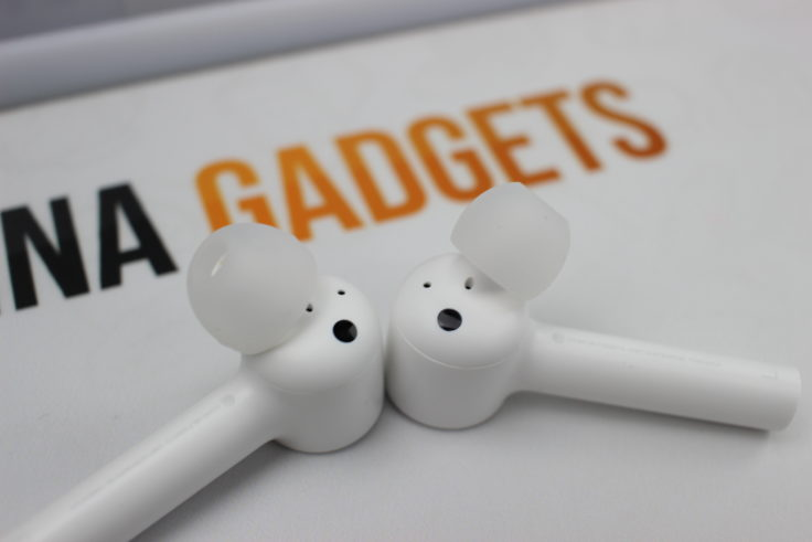 Xiaomi Mi AirDots Pro Näherungssensor