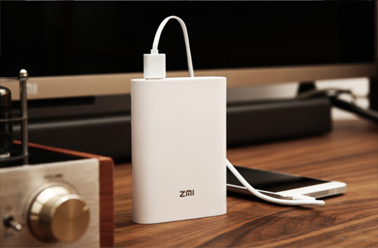 ZMI MF855 MiFi Router USB