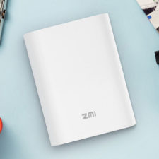 ZMI MF855 MiFi Router
