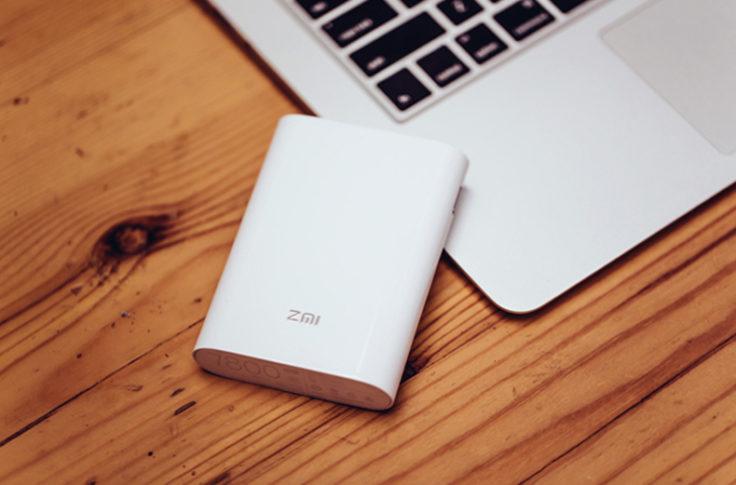 ZMI MF855 Mobiler Router