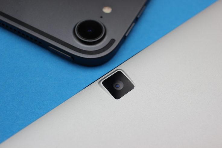 ALLDOCUBE X Tablet Kamera