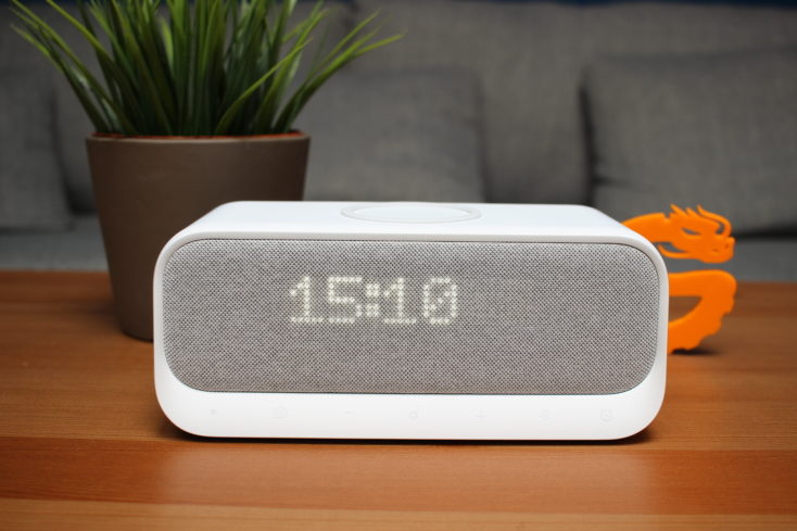 Anker Soundcore Wakey Bluetooth Radio