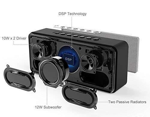 Doss SoundBox XL Lautsprecher