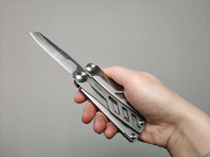 Huohou 15 in 1 Multitool Messer