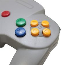 Nintendo 64 Controller USB (2)