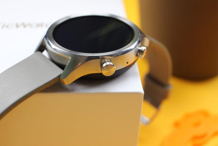 Ticwatch C2 Taste