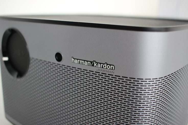 Xgimi H2 LED-Beamer Harman Kardon (1)
