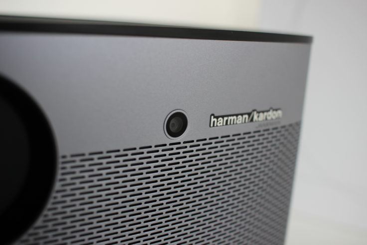 Xgimi H2 LED-Beamer Harman Kardon (2)