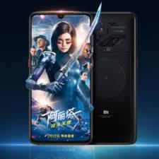Xiaomi Mi 9 Battle Angel