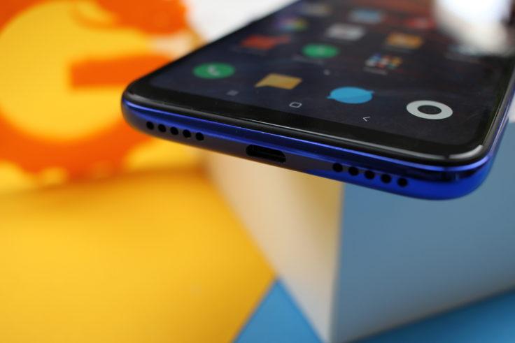 Xiaomi Mi Play Micro-USB