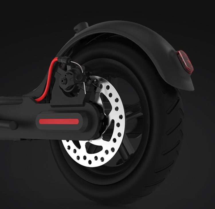 Xiaomi Mijia E-Scooter Pro Bremse