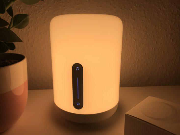 Xiaomi Mijia Nachttischlampe 2