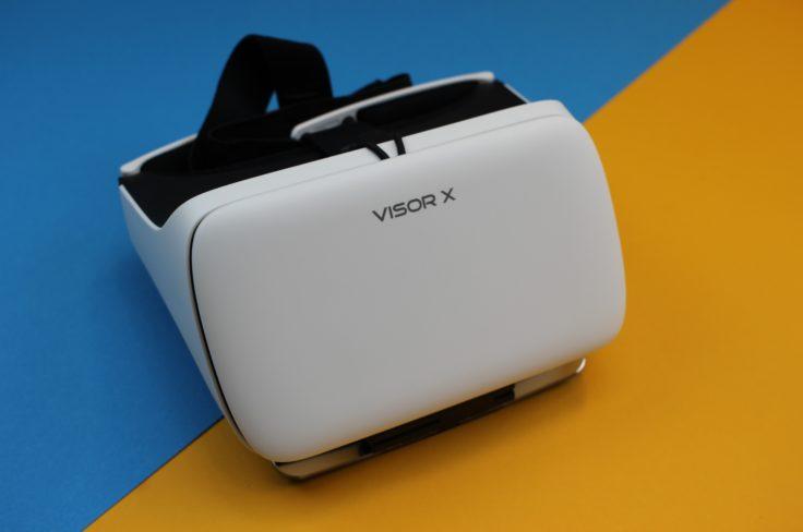 Ximmerse VIsor X Smartphone Brille
