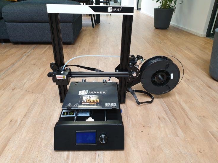3D Drucker JGAURORA