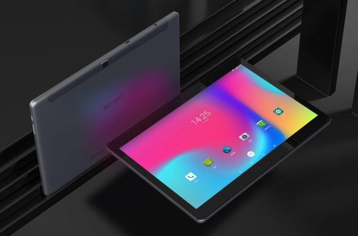ALLDOCUBE M5 S Tablet