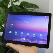 ALLDOCUBE M5 S Tablet Horizontal