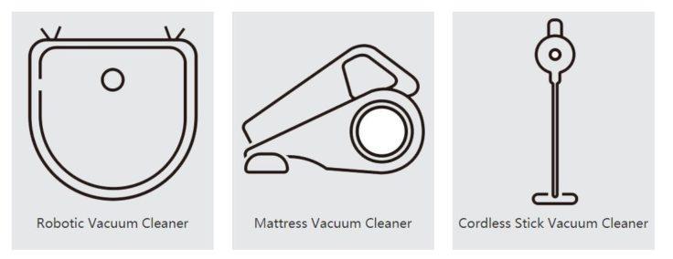 Dibea Hersteller Produktvielfalt