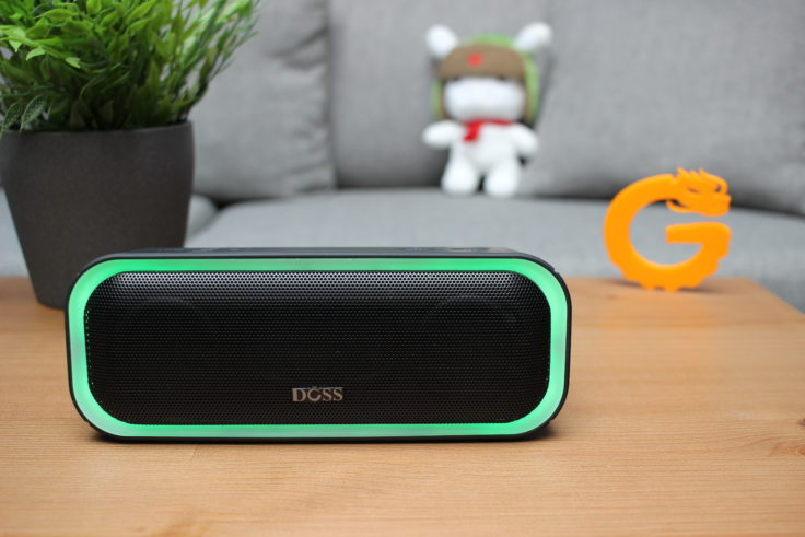 Doss Soundbox Pro Bluetooth Lautsprecher