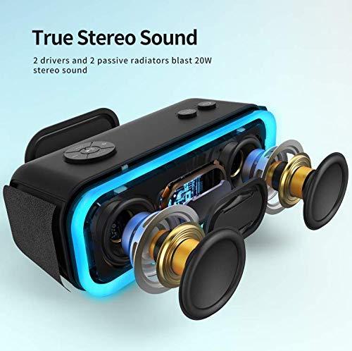 Doss Soundbox Pro Lautsprecher