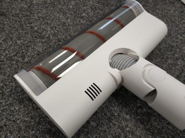 Dreame V9 Akkustaubsauger Handsauger Design