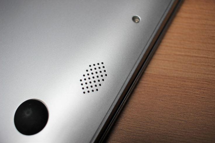 Jumper EZBook S4 Lautsprecher