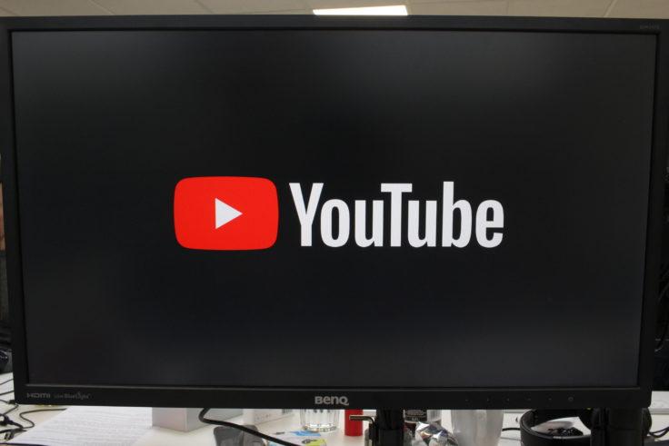 Xiaomi Mi Box S YouTube