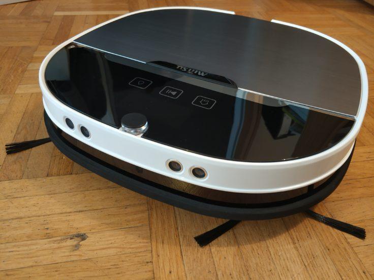 Minsu NV-01 Saugroboter