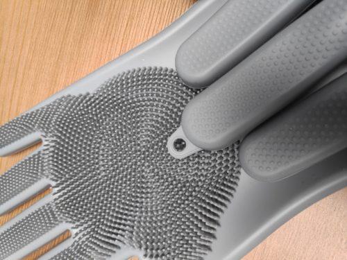 Silikon Geschirrspül-Handschuhe Aufhängung