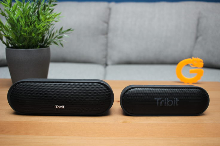 Tribit Xsound Go und MaxSound plus