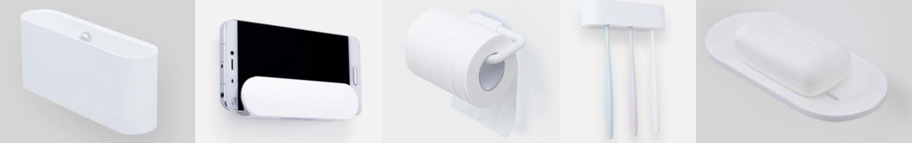 Xiaomi Badezimmer-Set einzeln