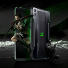 Xiaomi Black Shark 2 Gaming-Smartphone