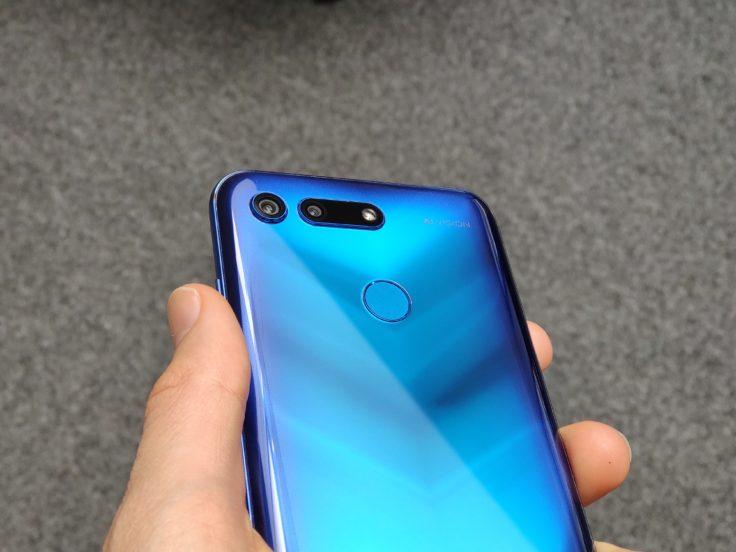 Xiaomi Mi 9 SE Hauptkamera Telezoom