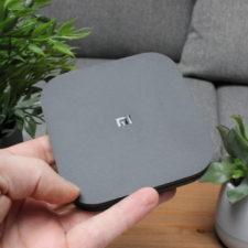 Xiaomi Mi Box S TV-Box