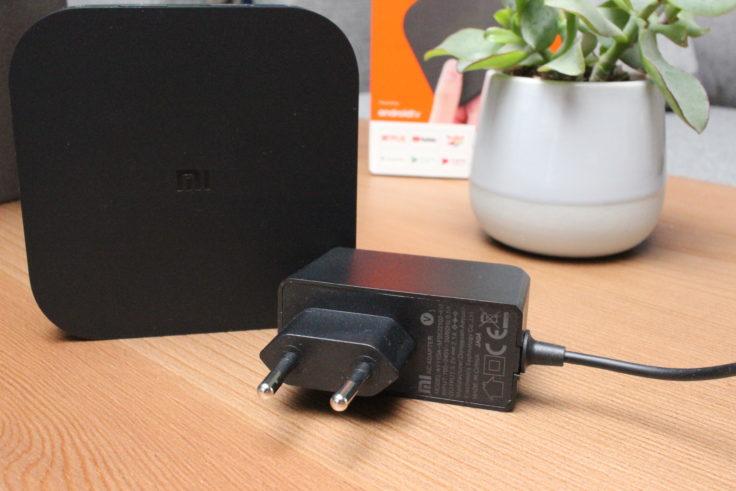 Xiaomi Mi Box S Netzstecker (2)