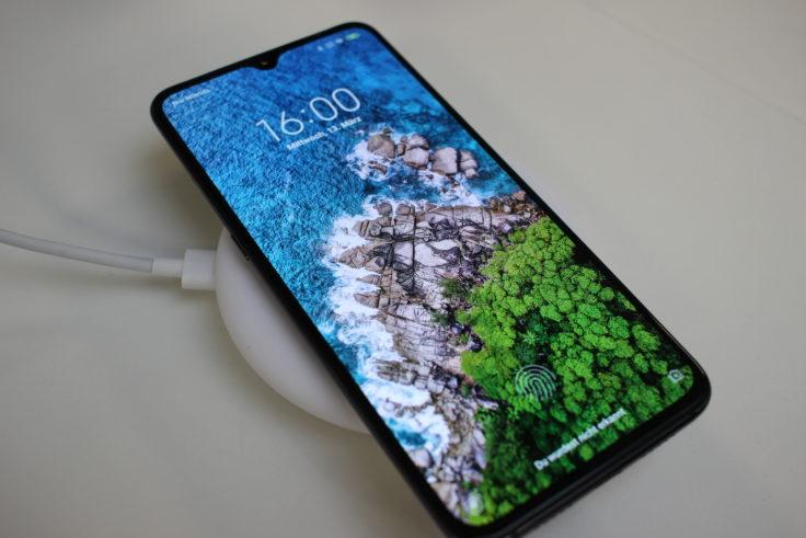 Xiaomi Qi-Ladegerät Xiaomi Mi 9