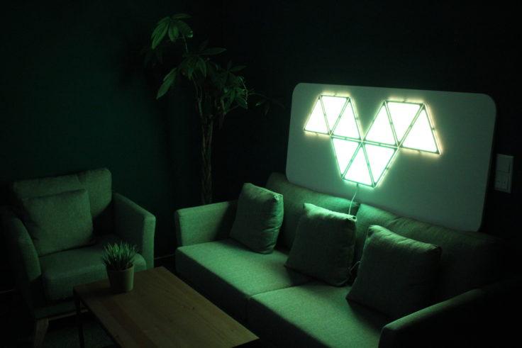 Alfawise A9 DIY LEDs (6)