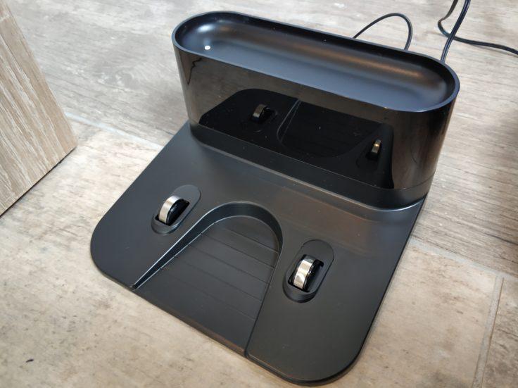Anker eufy RoboVac 30C Saugroboter Ladestation Design