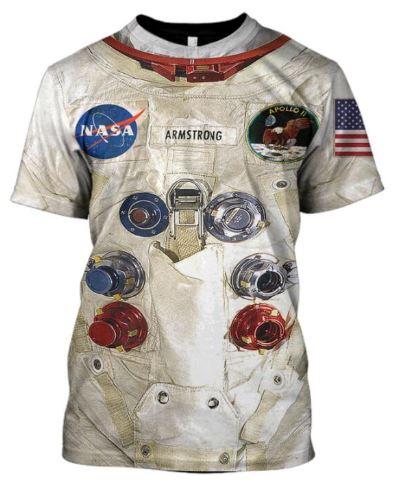 Armstrong-Shirt