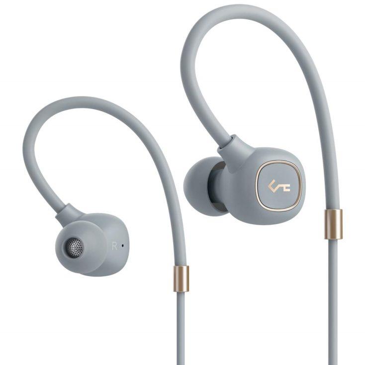 Aukey EP-B80 Hybrid In-Ear