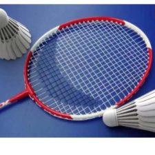 Badminton-Lautsprecher