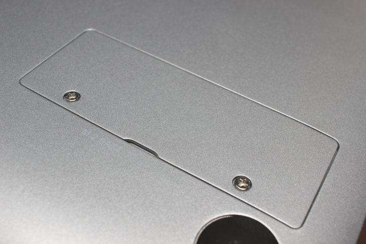 CHUWI HeroBook M.2 Slot