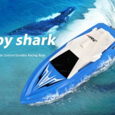 JJRC S4 Baby Shark RC-Boot