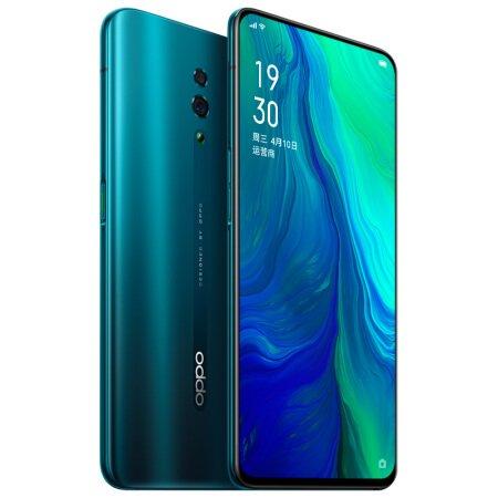 Oppo Reno Blau Smartphone