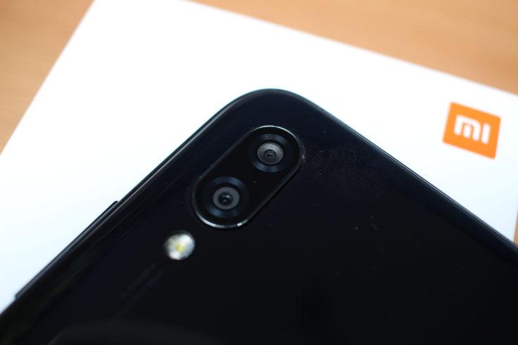 Redmi 7 Smartphone Kamera