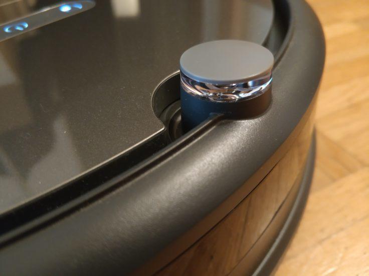 RoboRock Xiaowa E35 Saugroboter Gyrosensor
