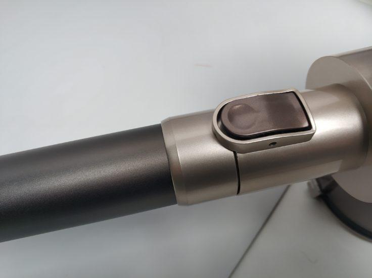 TINTONLIFE VC812 Akkustaubsauger Einzelteile