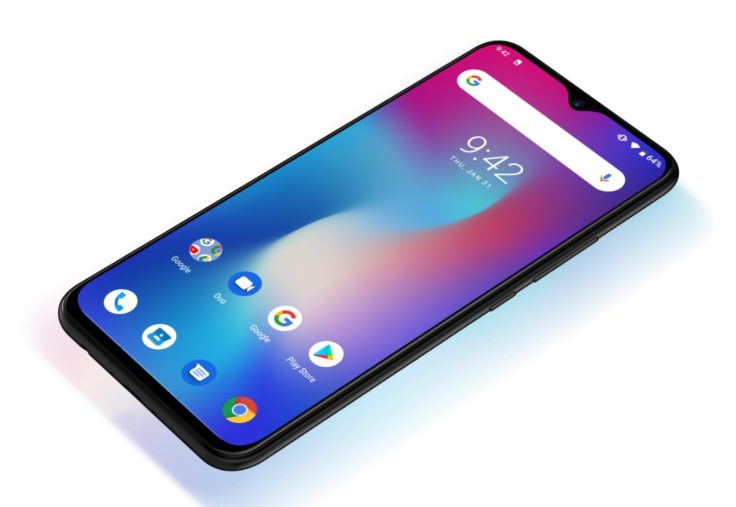 UMIDIGI Power Smartphone