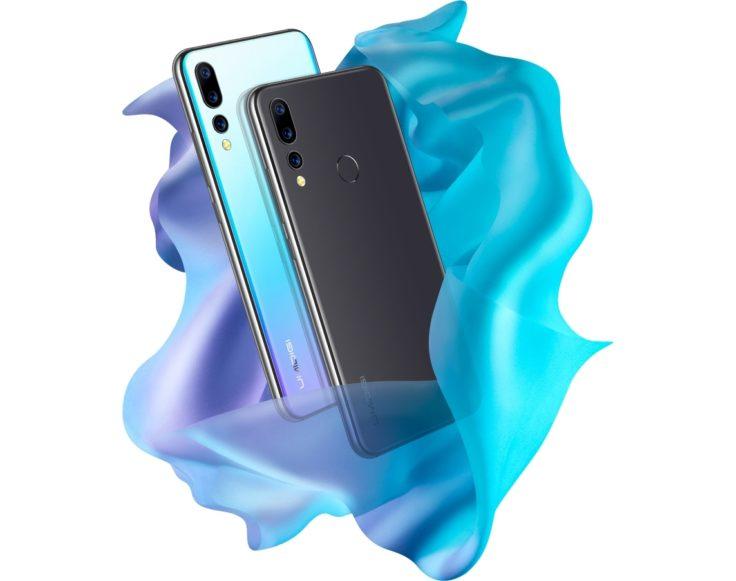 Umidigi A5 Pro Smartphones