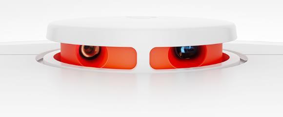 Xiaomi Mi Robot 1S Saugroboter LDS