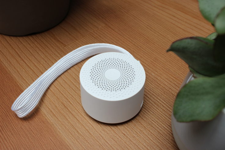 Xiaomi Mini AI Bluetooth Speaker